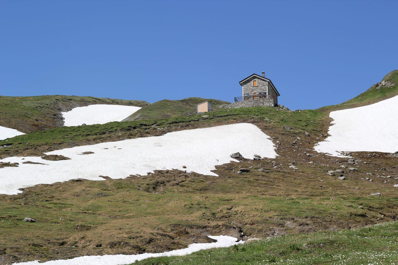 Leap Nest Casermetta Espace Mont Blanc
