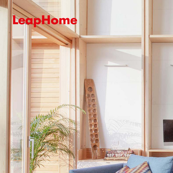 Leap Factory LeapHome brochure
