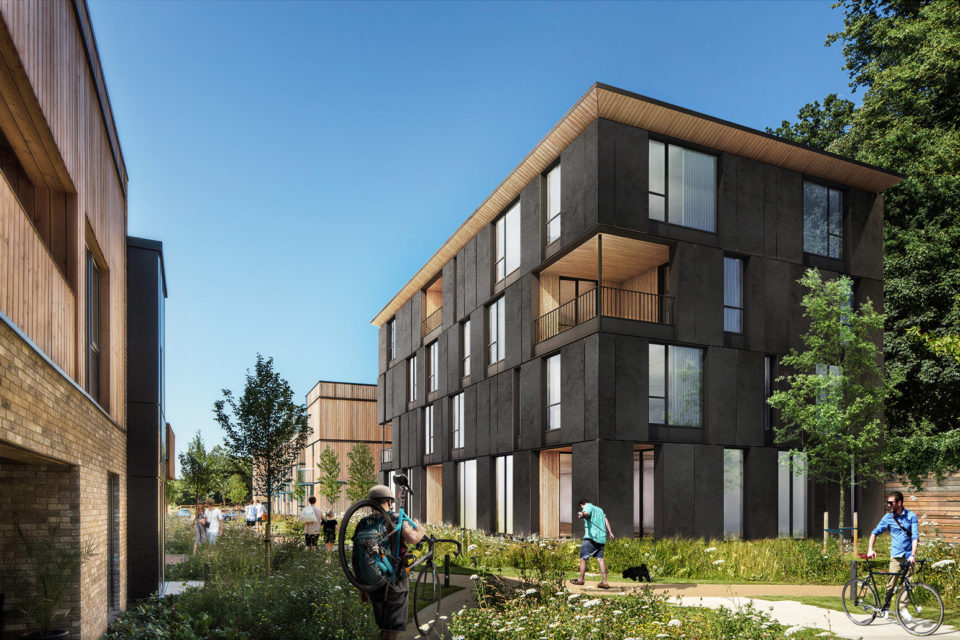 LeapHome Residential Urban